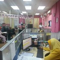 Photo taken at Pejabat GIATMARA Negeri Selangor by Muhammad Hasan B. on 1/15/2014
