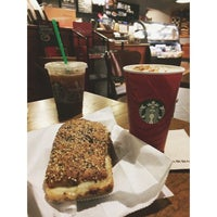 Photo taken at Starbucks by Jordan D. on 11/8/2014