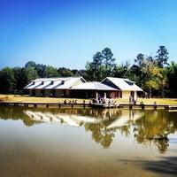Photo taken at Camp Grant Walker by Jordan D. on 7/2/2013