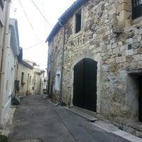 Photo taken at Village de Montferrier by Longboard34 D. on 2/25/2013