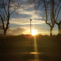 Photo taken at Teyran by Longboard34 D. on 12/26/2013