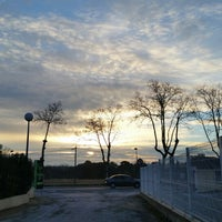 Photo taken at Teyran by Longboard34 D. on 1/22/2015