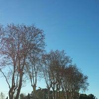 Photo taken at Teyran by Longboard34 D. on 12/7/2013