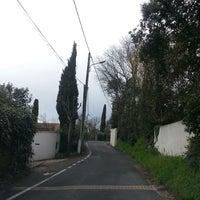 Photo taken at Village de Montferrier by Longboard34 D. on 3/12/2013