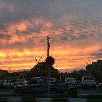 Photo taken at خيابان ولفجر by 🌸Deniz🌸 M. on 4/15/2018