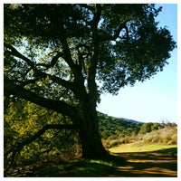 Photo taken at Rancho San Antonio County Park by Rebecca M. on 1/13/2013