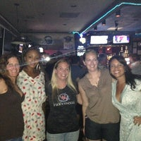 Photo taken at Grumpy's Bar and Grill by Erica S. on 8/11/2013