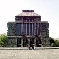 Foto tomada en Museo Diego Rivera-Anahuacalli por ¡Yo amo México! el 7/10/2013