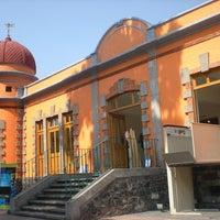 Photo prise au Museo Nacional de Culturas Populares par ¡Yo amo México! le7/10/2013