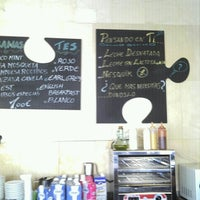 Photo taken at Cafeteria Economicas ISS by Pedro S. on 2/18/2013