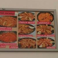 Foto tomada en Restaurante Faro Real por Pedro S. el 8/30/2014