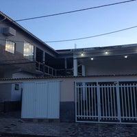 Photo taken at Salão dr Festas LM by Daniel B. on 7/14/2014
