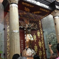 Photo taken at Basilica BUGA by Guillermo C. on 1/2/2013