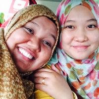 Photo taken at Rumah Rakyat Linggi, Negeri Sembilan by Zulaikha L. on 1/2/2015