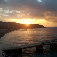 2/1/2018 tarihinde Cengiz T.ziyaretçi tarafından Yalıçiftlik Sahil'de çekilen fotoğraf