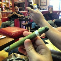 Photo taken at Empire Cigars by Mario T. on 4/25/2013