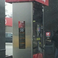 Photo taken at QuikTrip by Samantha O. on 2/12/2013