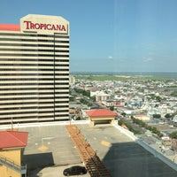 Photo taken at Tropicana Casino & Resort by Samantha A. on 7/26/2013