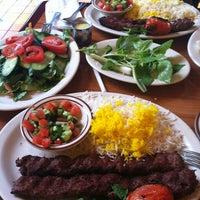 Photo taken at Kabob Hutt by Şeyda E. on 5/27/2013