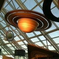 Photo taken at Adler Planetarium by Rocio P. on 12/22/2012