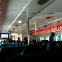 Photo taken at Weesam Express Iloilo Ferry Terminal by Totoy B. on 10/3/2016