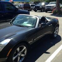 Photo taken at Prestige Motors Inc by Alexander L. on 6/8/2013