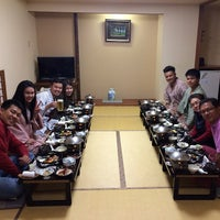 Photo taken at 雅亭 by Tete V. on 10/28/2014