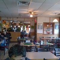 Photo taken at Pita House Restaurant by Weird Woman on 2/23/2013