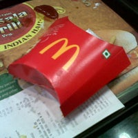 Photo taken at McDonald's by Mohit D. on 6/9/2013