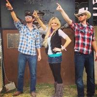Photo taken at Larry Joe Taylor's Texas Music Festival by Pauline R. on 4/26/2013