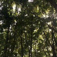 Photo taken at ริมบึงเมืองทอง by Parn Santirak B. on 6/17/2017