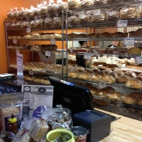 Photo taken at Great Harvest Bread Company by Donna C. on 12/12/2012