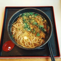 Photo taken at 琴きき茶屋 by Youngguen C. on 9/30/2015