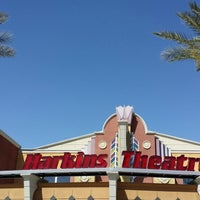 Photo taken at Harkins Theatres Arrowhead Fountains 18 by Alexander D. on 4/2/2014