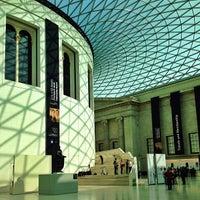 Photo prise au British Museum par Carlos Alberto M. le5/7/2013