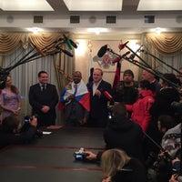 Photo taken at Федеральная миграционная служба (ФМС России) by Vladimir S. on 10/27/2015