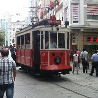 7/4/2013 tarihinde Kenan B.ziyaretçi tarafından Taksim Meydanı'de çekilen fotoğraf