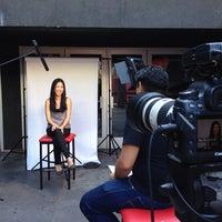 Photo taken at Motif Lounge by C Sharp V. on 7/16/2014
