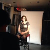Photo taken at Motif Lounge by C Sharp V. on 3/27/2014