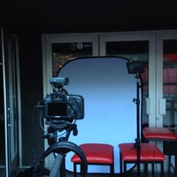 Photo taken at Motif Lounge by C Sharp V. on 8/21/2014