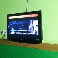 Photo taken at Cita Rasa Karaoke by Wenda S. on 10/21/2013