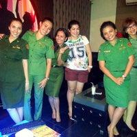 Photo taken at Cita Rasa Karaoke by Wenda S. on 6/9/2014