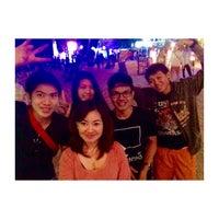 Photo taken at Pantharee Resort Krabi by Phenomenon B. on 2/28/2015