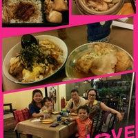 Photo taken at Kikuya Japanese Food Restaurant by Vince Y. on 4/26/2014