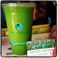 Photo taken at Raw Cane Super Juice by Raw Cane Super Juice on 7/11/2014