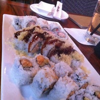 Photo taken at Kona Grill by K C. on 12/13/2012