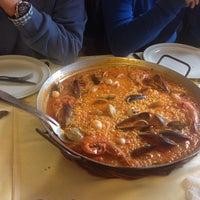Photo taken at Restaurante As Grades by Juan A. on 12/29/2013