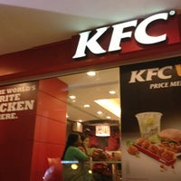 Photo taken at KFC by Sandip P. on 8/12/2013
