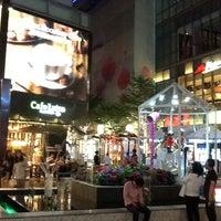 Photo taken at Daning Life Hub by Veeradul M. on 5/11/2013