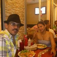 Photo taken at Pizza Gabriel by Edison a. on 1/25/2013